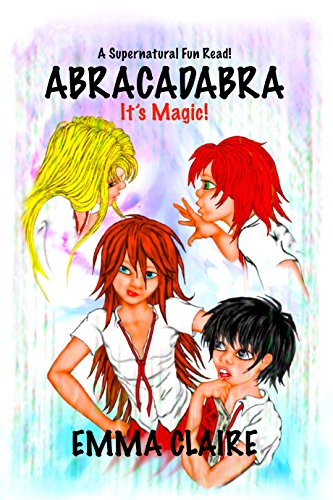 Abracadabra: Itu0027s Magic! By [Claire, Emma]