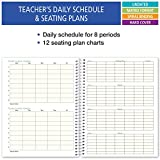 HARDCOVER 6 Period Teacher Lesson Plan; Days