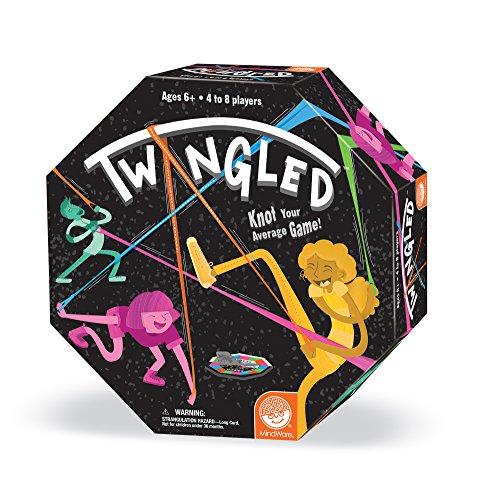 tangled game - 1