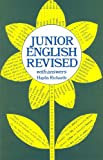 img - for Junior English Revised with Answers (Haydn Richards) book / textbook / text book
