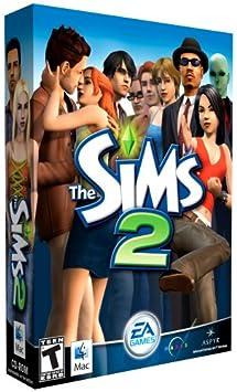 The Sims 2  - Mac