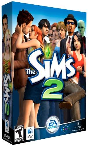 Sims 2 mac os torrent