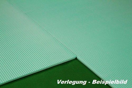Fußboden Wärmedämmung Laminat ~ M² trittschalldämmung dämmung boden für laminat parkett mm