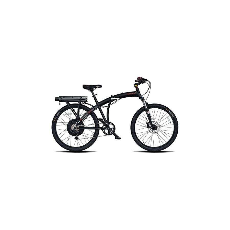 ProdecoTech Phantom X2 v5 Folding Electric Bicycle