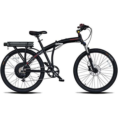 ProdecoTech Phantom X2 v5 Folding Electric Bicycle