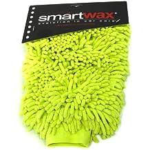 Smartwax 70102 Premium Chenille Scratch Free Microfiber Wash Mitt
