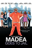 DVD : Tyler Perry's Madea Goes To Jail