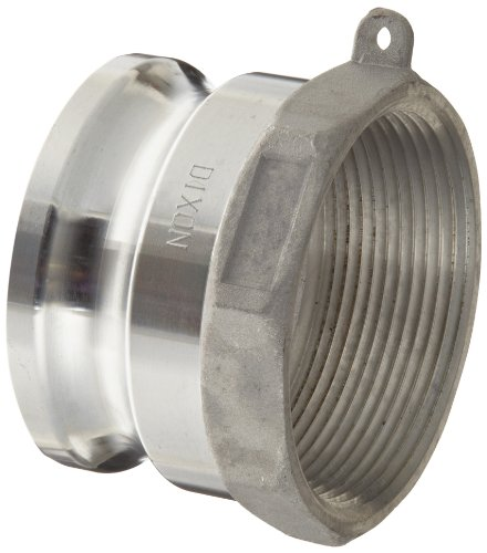 DIXON VALVE & COUPLING Global Cam & Groove Type A ()