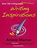 Writing Inspirations: A Fundex of Individualized Activities for English Language Practice