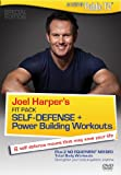 Fit Pack: Self-Defense & Power Building Workouts