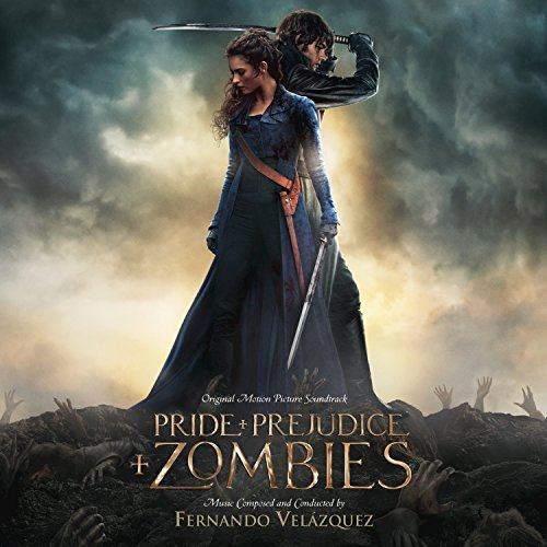 Pride and Prejudice and Zombies (2016) Movie Soundtrack