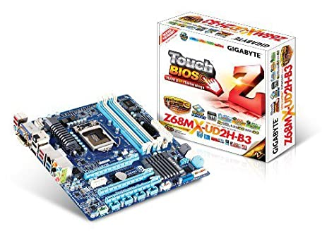 Gigabyte GA-Z68MX-UD2H-B3 Dynamic Energy Saver 2 XP