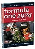 Formula 1 Review: 1974 [DVD]