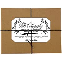 Belle Calligraphy Kit: Materials and Instruction for Modern Script