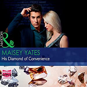 His Diamond of Convenience Audiobook