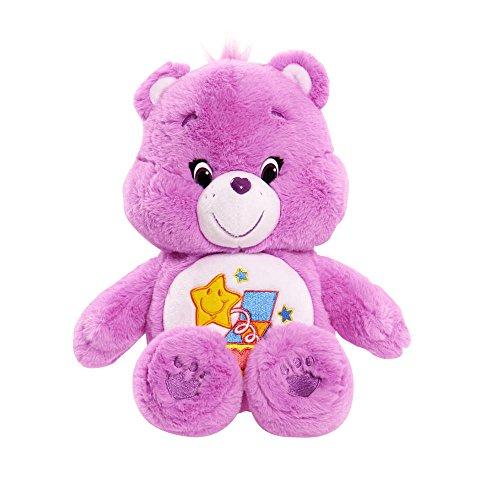 [Just Play Care Bear Medium Plush - Surprise Bear] (Care Bear Plush)
