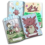 The Mindful Dragon: A Dragon Book about