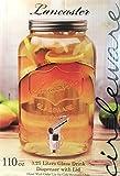 Best Circleware Glass Jars - Circleware Mini Lancaster Yorkshire Mason Jar Glass Beverage Review