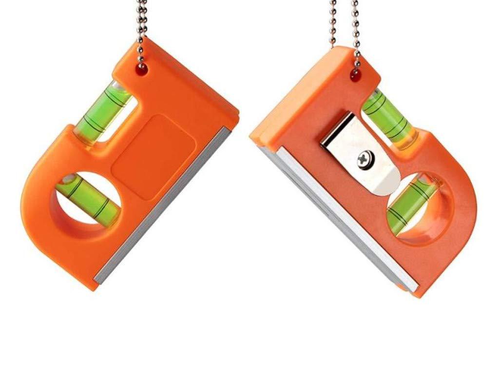 iuuhome - Regla de medición multifunción, transportador de ...
