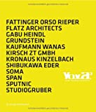 Yo.V.A.3 - Young Viennese Architects 3, , 3709103347