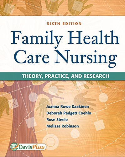 Family Health Care Nursing: Theory, Practice, and Research                         (Paperback)