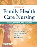 img - for Family Health Care Nursing: Theory, Practice, and Research book / textbook / text book