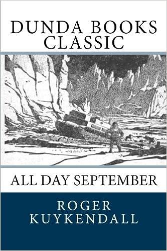 Book All Day September