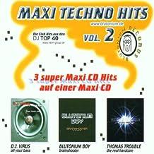 D.J. Virus, Blutonium Boy, Thomas Trouble [Single-CD]