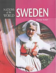 Nations of the World: Sweden Paperback