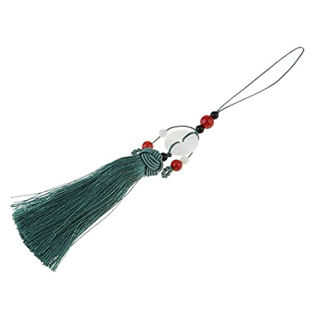 Chinese Knot Tassels Trims For Bookmark Handmade DIY Jewelry Accessories