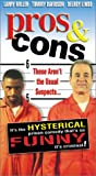 Pros & Cons [VHS]