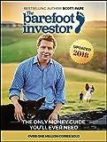 The Barefoot Investor [Paperback] Scott Pape