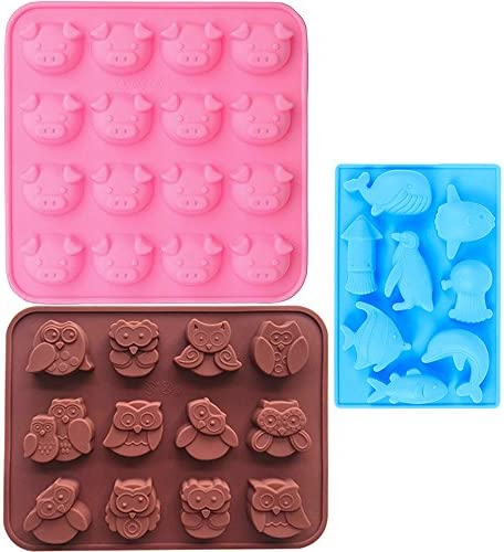 Silicone IHUIXINHE Non stick Biscuits Chocolate product image