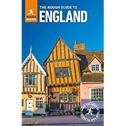 The Rough Guide to England | amazon.com