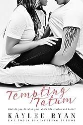 Tempting Tatum (English Edition)
