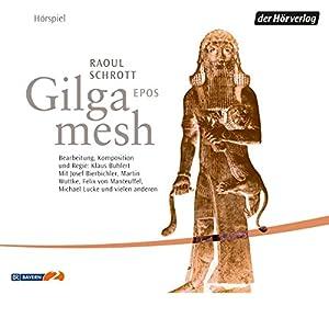 Gilgamesh Hörspiel