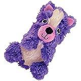 Kong Company Huggz Skunk Pet Toy, Large