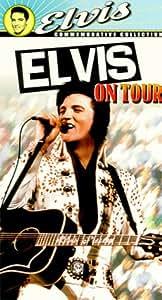 Elvis on Tour [VHS]