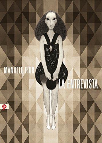 Descargar Libro La Entrevista Manuele Fior