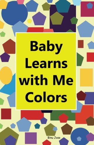 Baby Learns With Me Colors