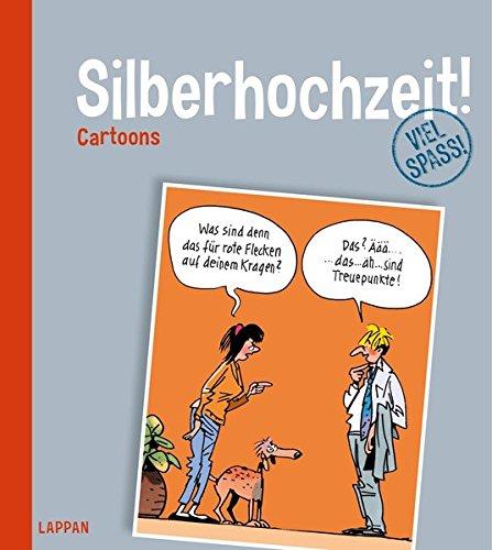 Silberhochzeit!: Cartoons