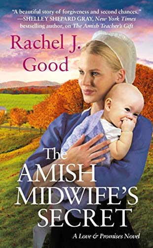 Pdf Religion The Amish Midwife's Secret (Love and Promises Book 2)