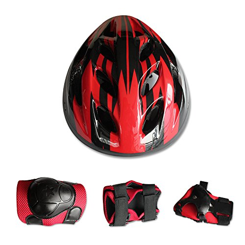 Knee pad Protection Bicycle Skateboard Birthday product image