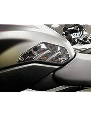 Beschermingsstickers compatibel met SUZUKI GSXS GSX-S 750