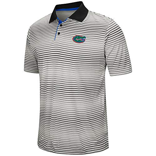 (Mens Florida Gators Polo Shirt - XL )