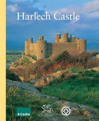 Harlech Castle by Arnold Taylor (2007-01-01)