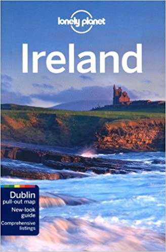 ireland country regional guides
