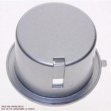 Whirlpool–Botón de Timer Blanco–481241078072