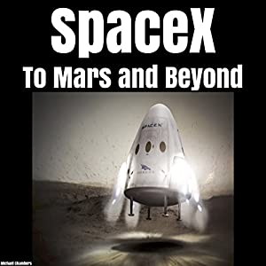 SpaceX Audiobook
