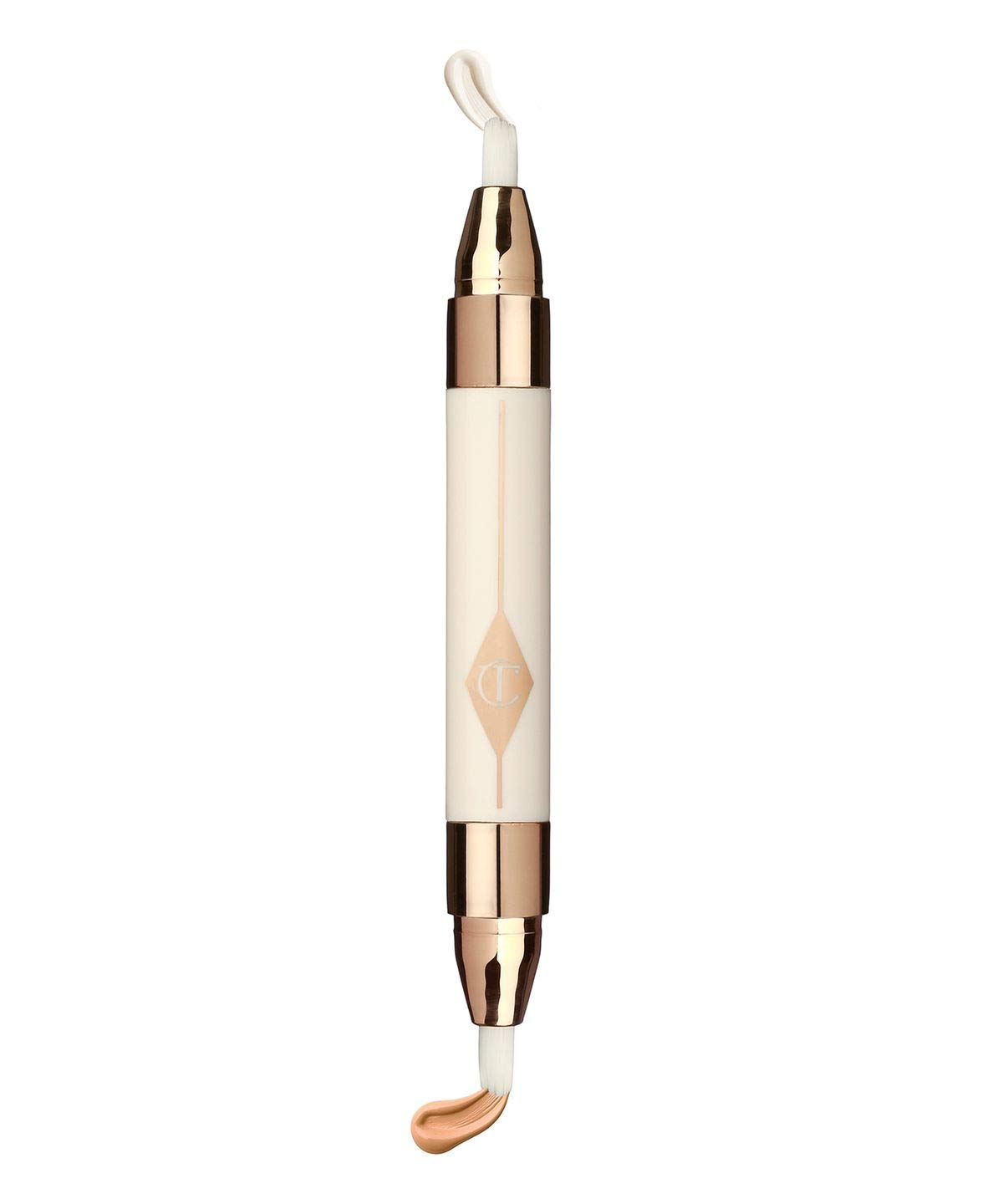 Charlotte Tilbury Mini Miracle Eye Wand Dynamic Duo Lift & Illuminate Light Reflector - Shade 1